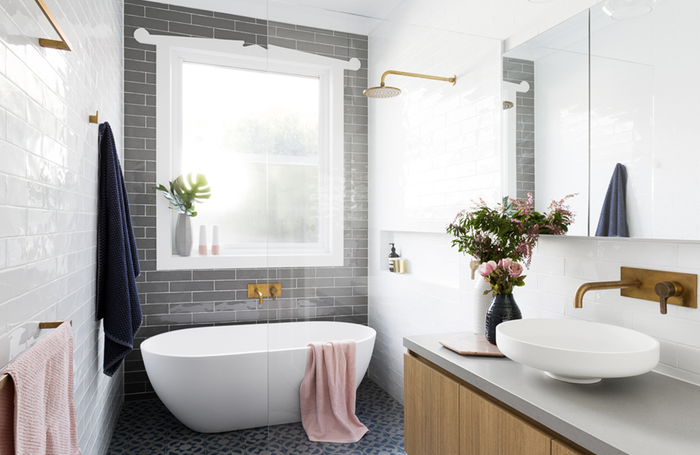A Bathroom Renovation Needs Professionals