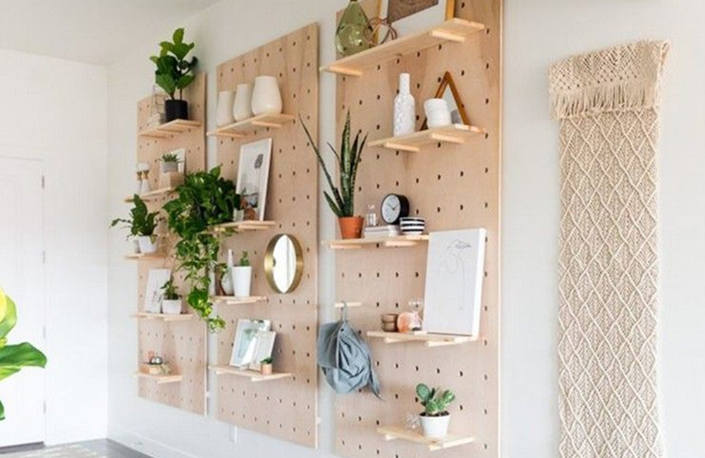 DIY Decoration Can Add Different Styles And Beauty To Your Home