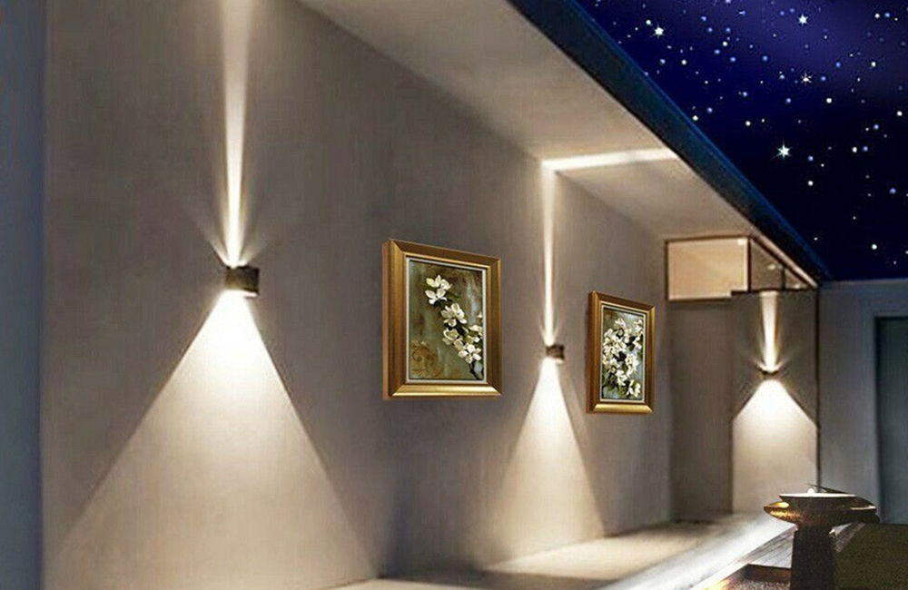 Decoration Concept- Get A Rejuvenated Living Space With Lighting