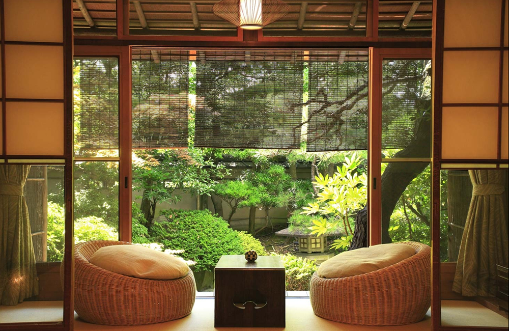 Why You Should Go For Japanese Decorating Style
